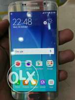 sumsung galxy s6 with warrenty 32gb