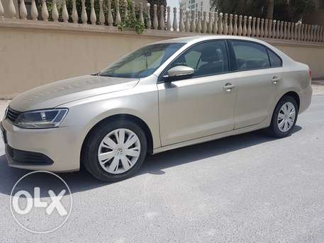 VW Jetta 2013 - Available on monthly installment