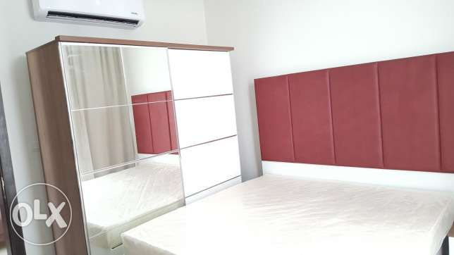 Brand new, 2 BHK+Maidroom apartment
