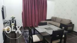 2bhk fully furnished brand new apartment in zinj inclusive Bd 400