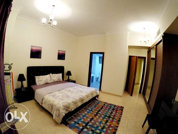 Attractive 2Bedroom Apartment for Rent in Gardenia, Juffair جفير -  4