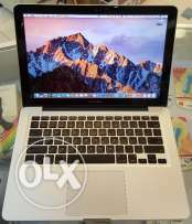 Apple Mac i5 Laptop ,4GB Ram,350GB H.Drive