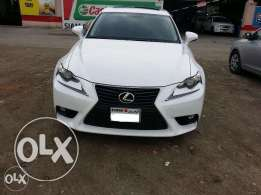 Sale or swipe : Lexus is250