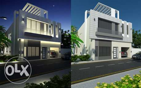 3D Design, civil engineering drawing ,interior and exterior design