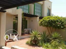 Fully furnished Villa for rent at Seef
