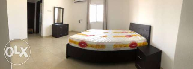Fully furnished 2 Bedroom fro rent in Saar near St.Christopher School