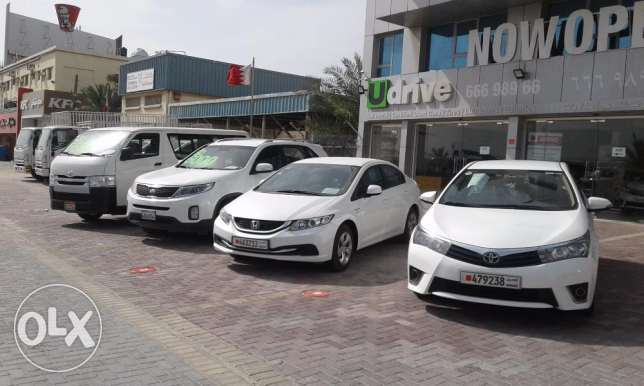 U drive certified vehicles for sale