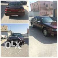 Nissan maxima 1998 good price