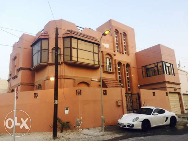 Villa for rent in Jid Ali