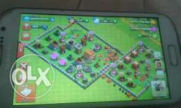 قرية كلاش وف كلانس /clash of clans