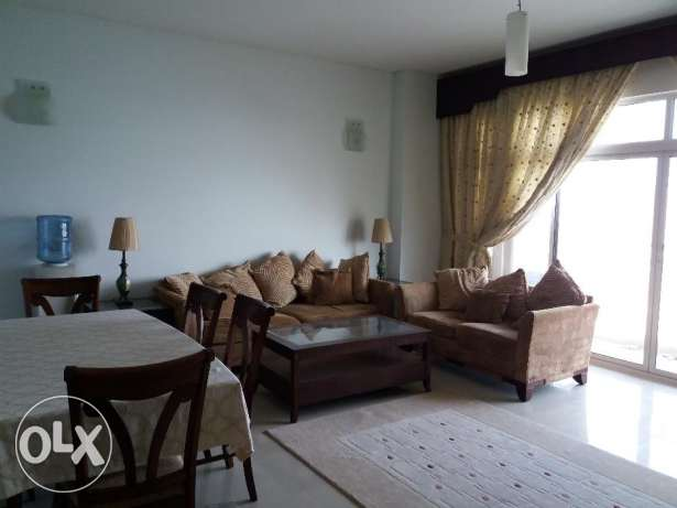Very beautifully decorated FF 4Bedroom Apartment for rent in Zawia 1
