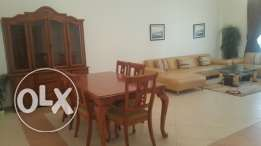 Spacious 3 Bedrooms Fully Furnished Apartment for Rental in Juffair.