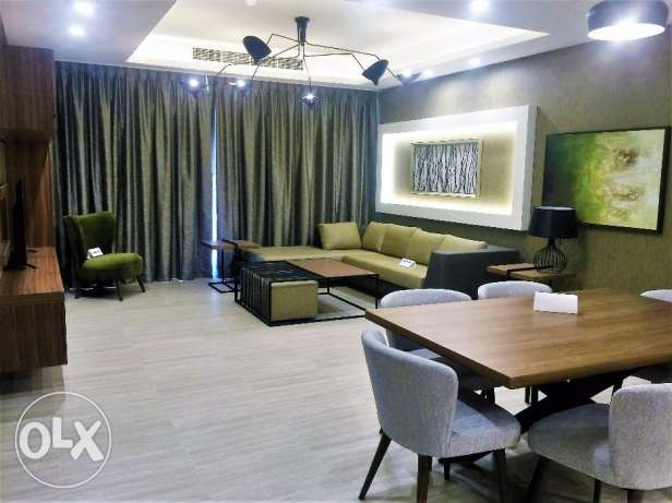 Brand new 1 bed Penthouse for Sale in Amwaj-Island.