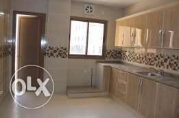 3 bedroom unfurnished brand new apartment in New hidd