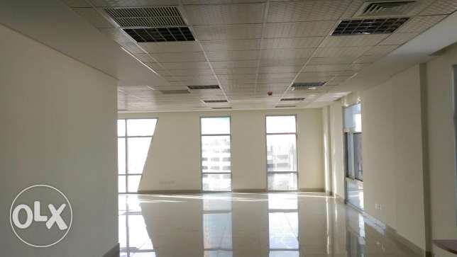 For Rent office in Seef