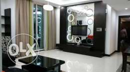 modern fully furnished apartment seef