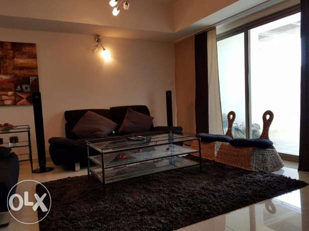 2 Bedroom beautiful flat in Amwaj/fully furnished with all facilities جزر امواج  -  4