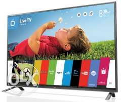 "LG 43"" led smart tv for sale cheap prize"