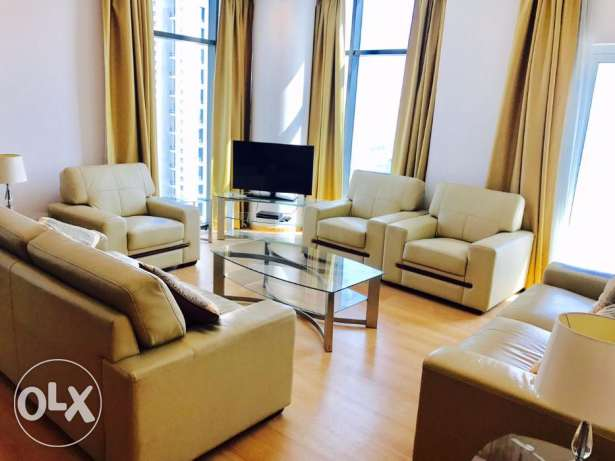 A Fancy Apartment for Rent in Seef Area