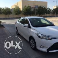Toyota Yaris 2015 E 1.5 Excellent condition