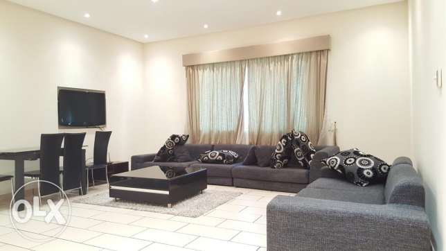 Luxury 2 BHK closed by st Christopher school and Nakheel center