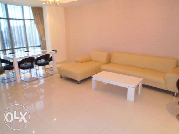 Bright 3 Bedroom Fully furnished Apartment in Mahooz