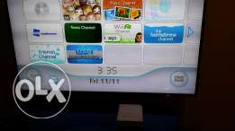 Nintendo Wii (With 15 games)