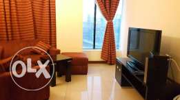 Apartments for rent in Juffair starting from 300 BHD