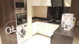 Deluxe located in Janabiyah,3 BR Brand new flat beautiful furniture