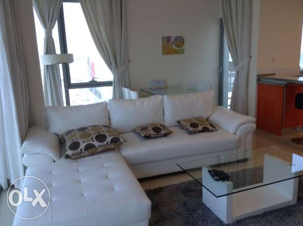 Rent Now One Bedroom City View in Zinj 30th floor