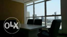 Commercial Offices for rent at exclusive prices