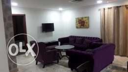 Brand new in Burhama 2 BHK Flat