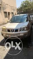 Nissan X-trail Model 2005 For Sale