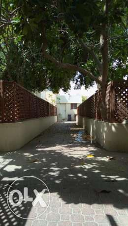 4 BR Semi Furnished Compound Villa in Adliya