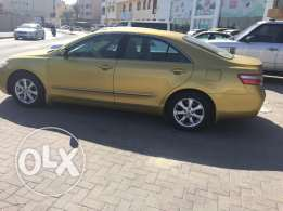 Toyota-Camry 2007 for sale