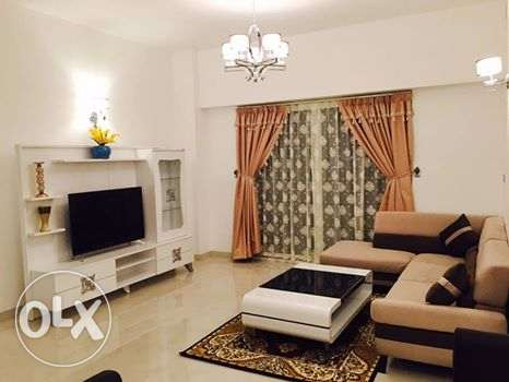 Juffair 2 BR luxury fully furnished apartment