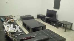 Rent in New Hidd Perfect two BHK apartment /balcony & pool