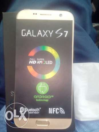 Hi im selling galaxy s7 copy new 20bd only