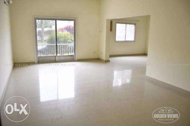 3 Bedrooms | BD500 | Semi furnished compound apartment in barber