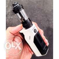 Vape RX 200s with Crown and all accessories for sale