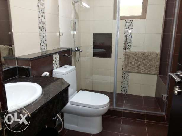 1 Bedroom beautiful Apartent in Mahooz fully furnished ماحوس -  4