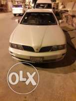 urgent for sale mitsubishi magna