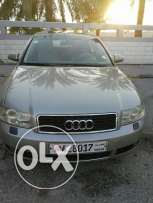 Audi A4 2003 for sale