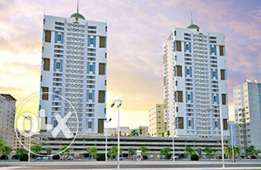1 Bedroom flat for sale at Juffair heights Tower for 65K