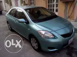 Toyota Yaris 2010(Negotiable)