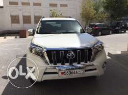 Toyota Prado (V4)for sale