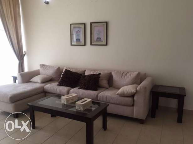 Nice 2 Bedrooms Fully Furnished Apartment in Seef