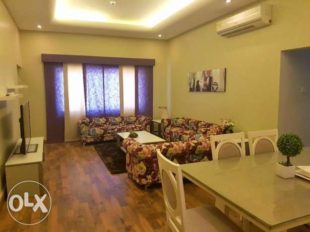Fully Furnished Apartment For rent at Sanad (Ref No:3SDM)