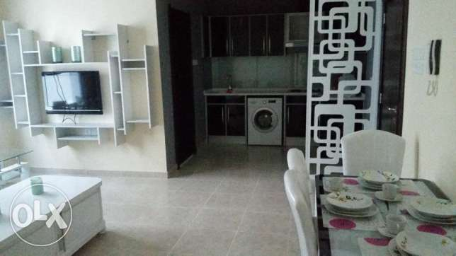 Excellent Loction. Brand New 2 Bedroom Flat. Inclusive Electricity