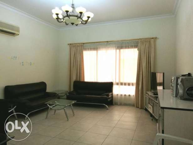 FULLY FURNISHED - POOL, GYM, HOUSE KEEPING - 2bedroom,2bath,hall,lift,